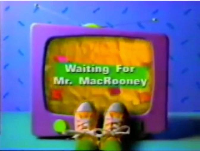 Barney Amp Friends Waiting For Mr Macrooney Season 4