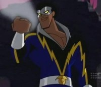 Black Lightning | Batman: The Brave and the Bold Fanon ...