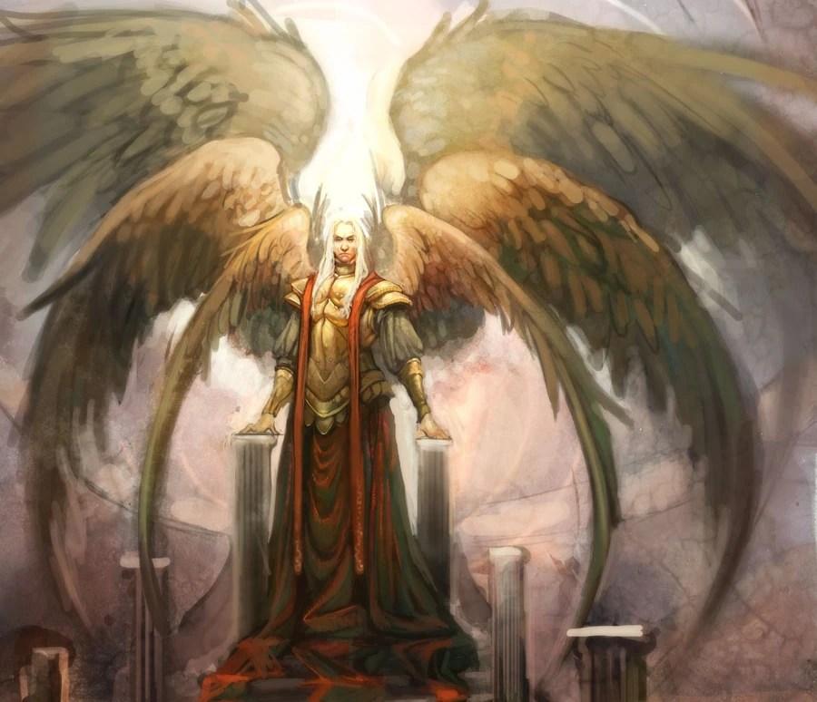 Seraph | Bleach Fan Fiction Wiki | FANDOM powered by Wikia