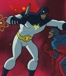 Dwarfstar Batman The Brave And The Bold Wiki FANDOM