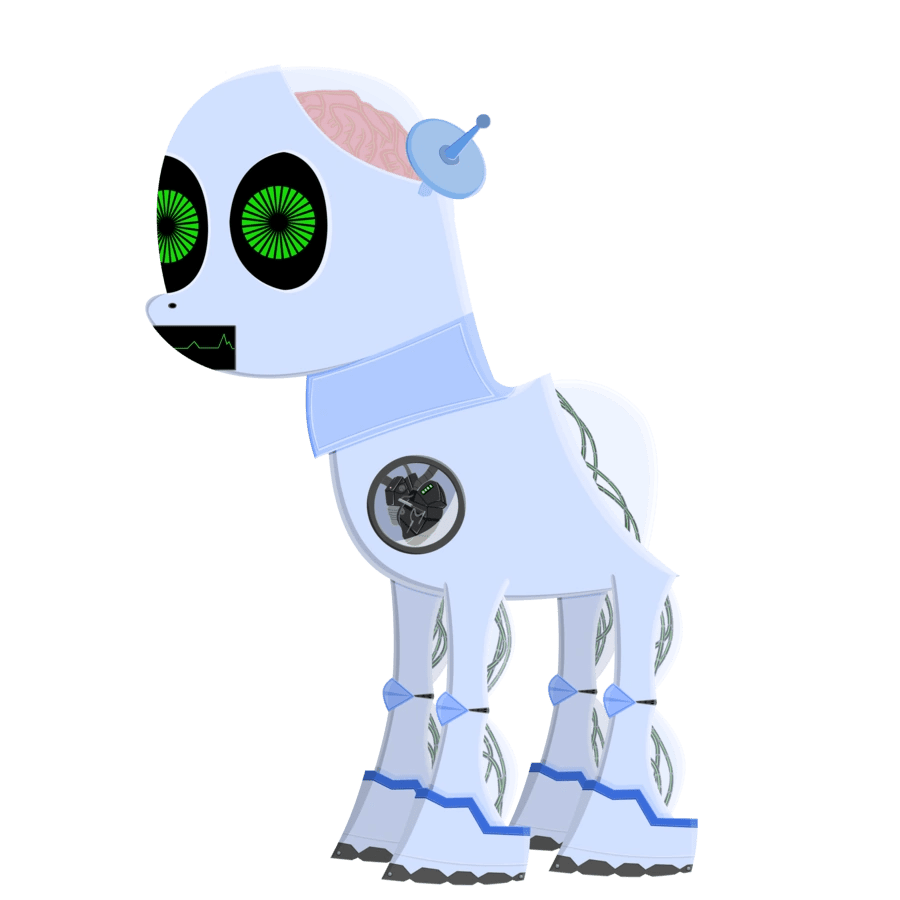 20 Robot Mlp Eyes Pictures And Ideas On Stem Education Caucus