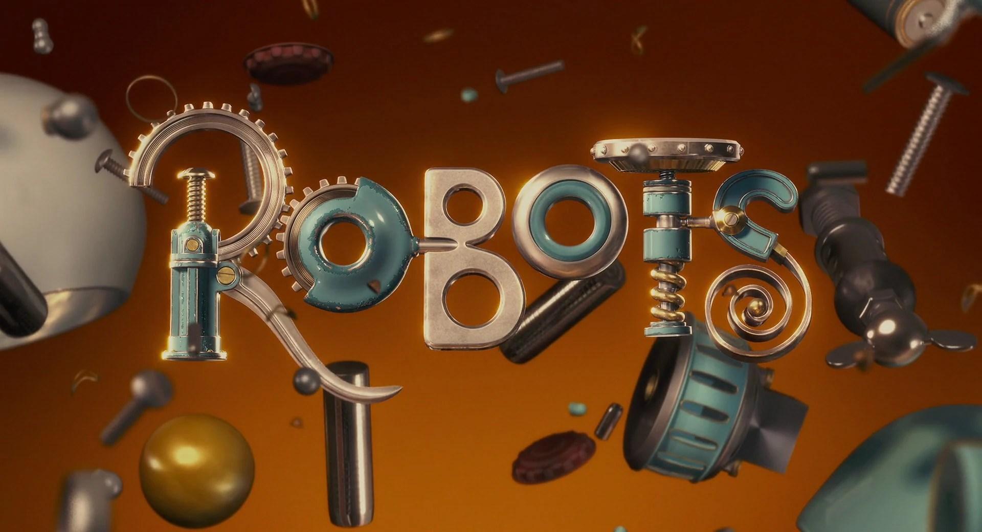 Robots Blue Sky Studios Wiki Fandom Powered Wikia