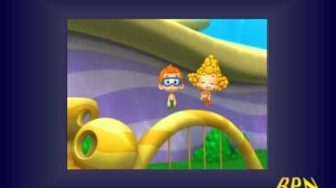 Video Bubble Guppies Episode 2 The Crayon Prix