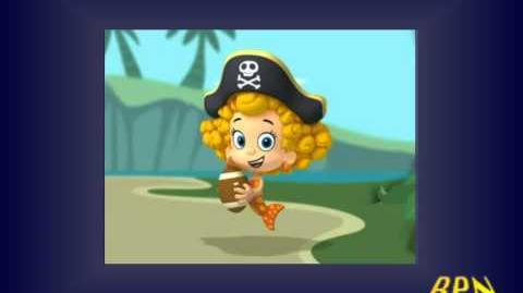 Video Bubble Guppies Episode 10 Fishketball