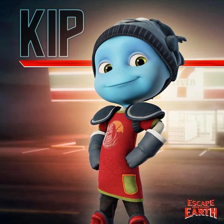 Kip Supernova Fictional Characters Wiki FANDOM powered
