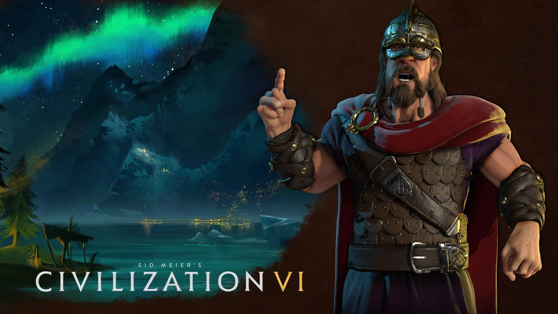 Leaders Civilization 6 Mods - Year of Clean Water