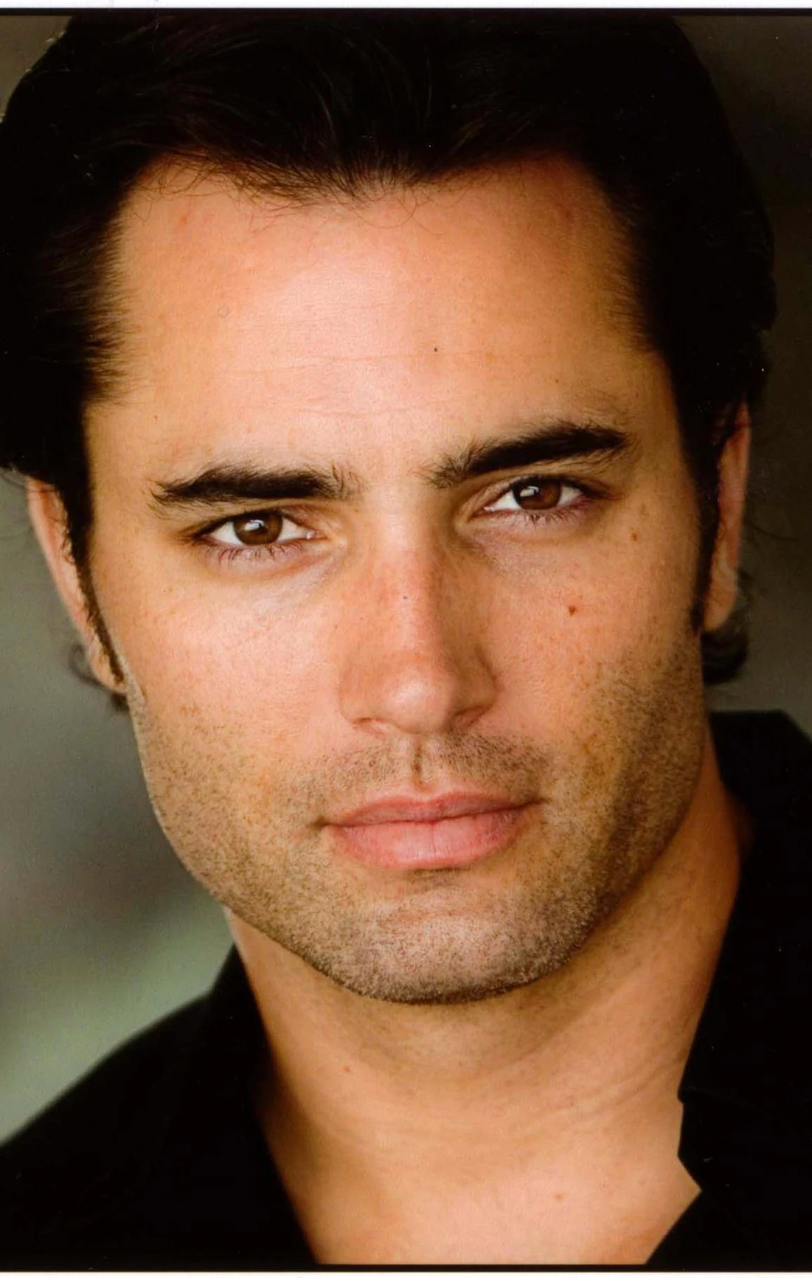 Victor Webster Criminal Minds Wiki Fandom Powered By Wikia