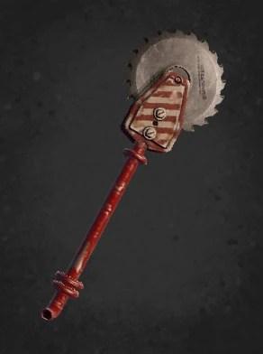 Sawblade On A Crane Dead Island Wiki Fandom Powered By