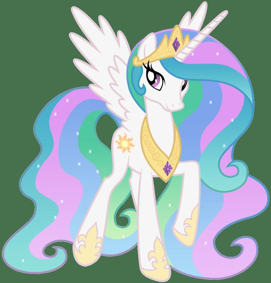 princess celestia death battle