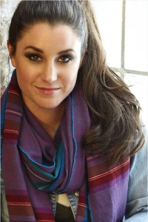 Jessica Nichols  Defiance Wiki  Fandom powered by Wikia