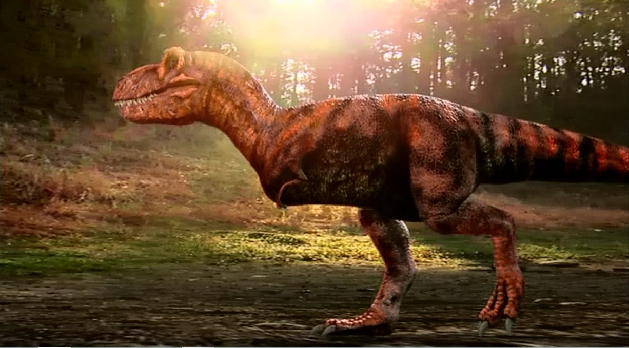 CategoryWalking With Dinosaurs Dinosaur Alive Wiki