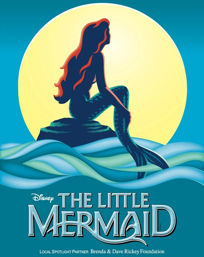 The Little Mermaid musical Disney Wiki Fandom