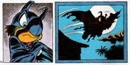 Green Bat Disney Wiki Fandom Powered By Wikia