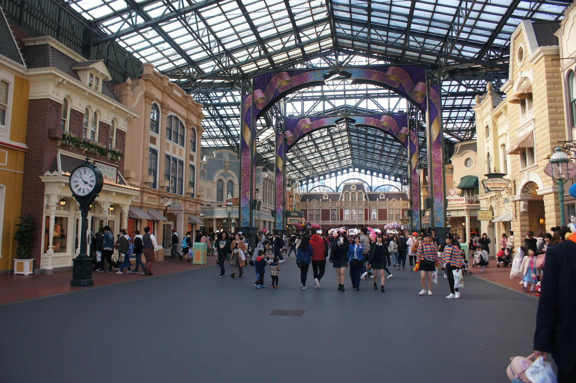 World Bazaar Disney Wiki Fandom Powered Wikia