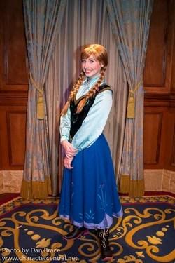Anna  Disney Wiki  Fandom powered by Wikia
