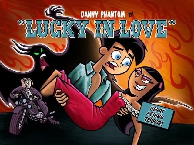 Lucky In Love Danny Phantom Wiki FANDOM Powered By Wikia