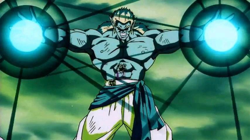 Galactic Buster Dragon Ball Wiki FANDOM Powered By Wikia