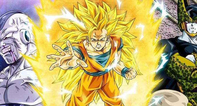 Broly Dragon Ball Wiki Fandom Powered By Wikia Dragon Ball Broly