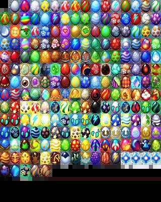 User BlogRobotron 2084Baby And Egg CSS Sprites