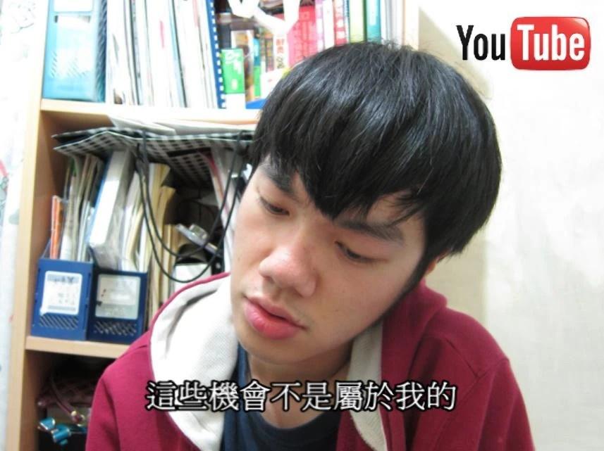 圖像 - 薑檸樂:「這些機會不是屬於我的」.jpg | 香港網絡大典 | FANDOM powered by Wikia
