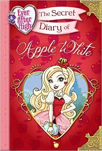 The Secret Diary Of Apple White Ever After High Wiki