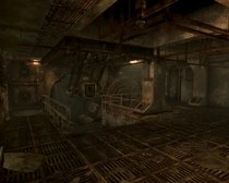 Fall Schoolhouse Wallpaper Vault 34 The Fallout Wiki Fallout New Vegas And More