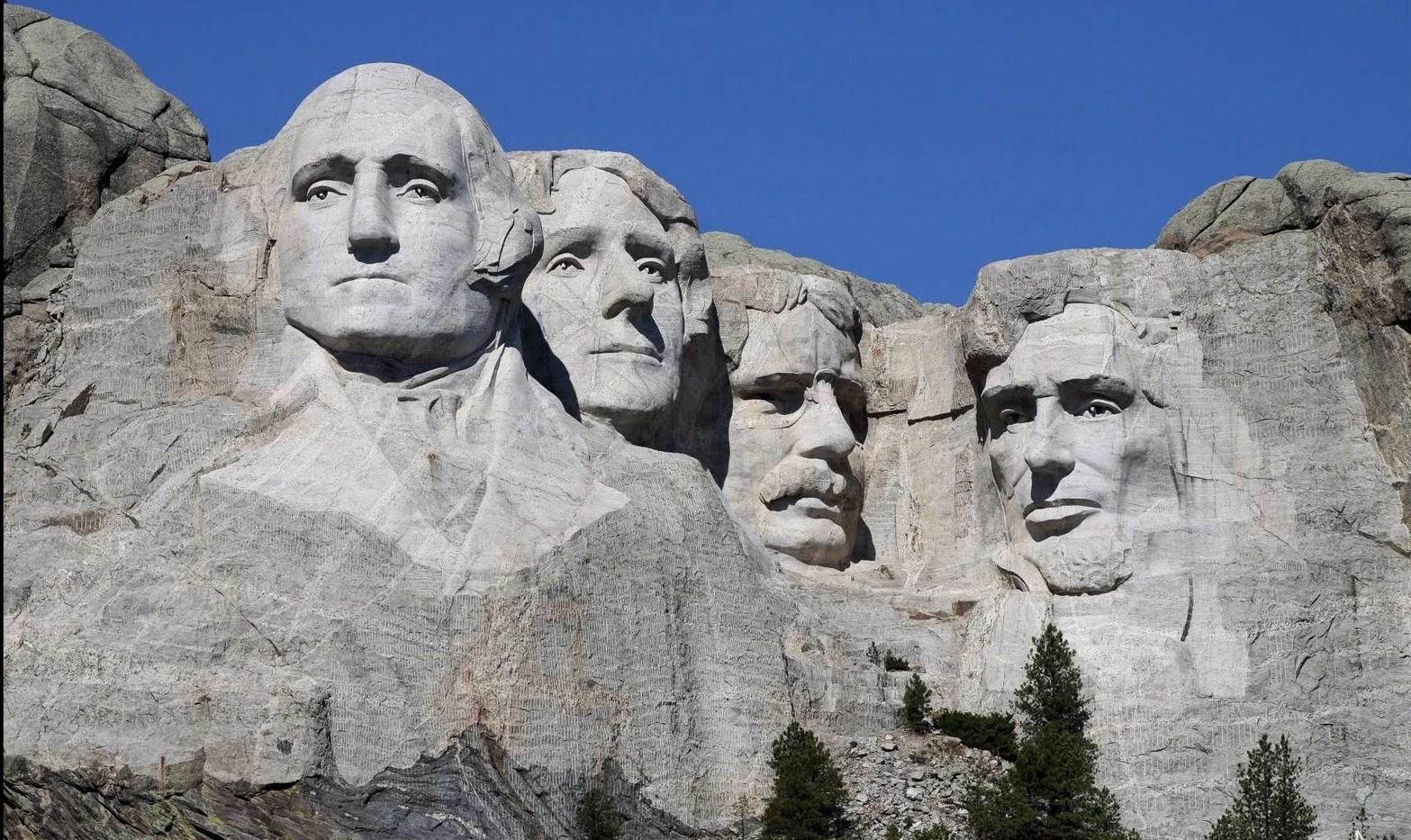 Mount Rushmore Fallout Fanon Wiki Fandom Powered By Wikia