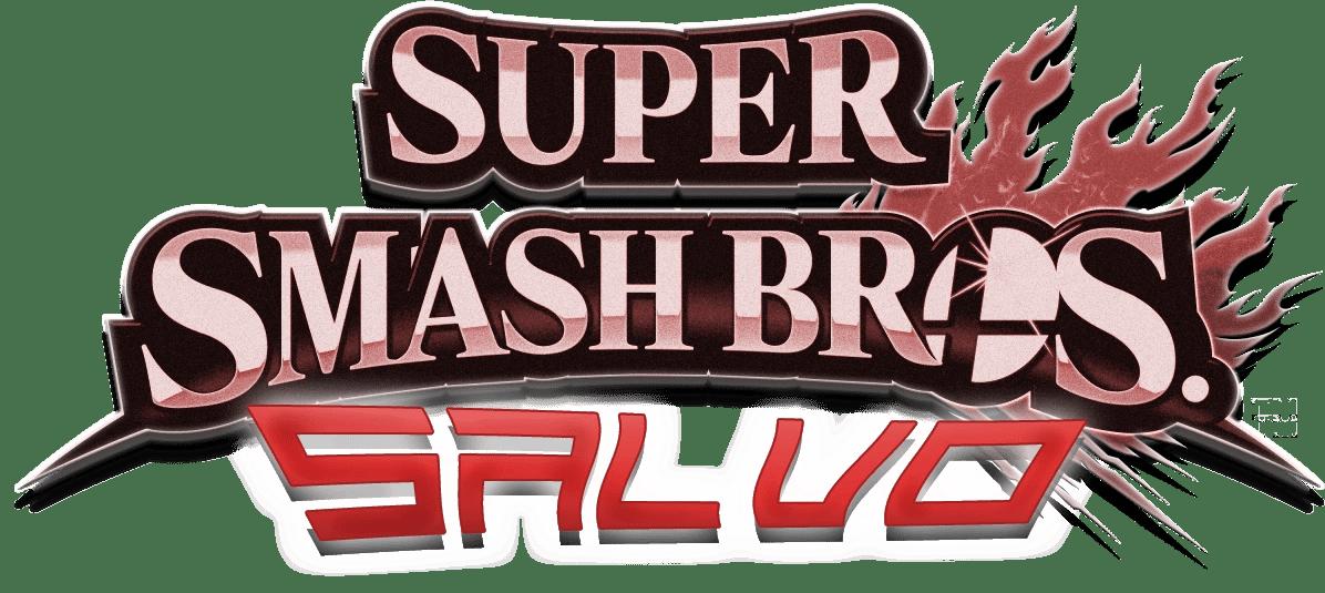 Super Smash Bros Salvo Fantendo Nintendo Fanon Wiki