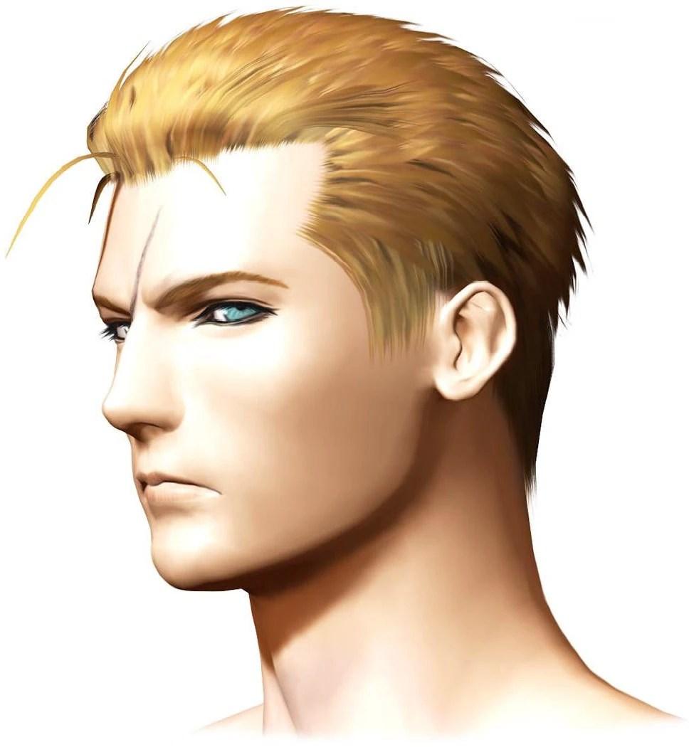 Seifer Almasy Final Fantasy Wiki Fandom Powered By Wikia