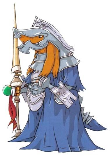 Templar Tactics Advance Final Fantasy Wiki FANDOM
