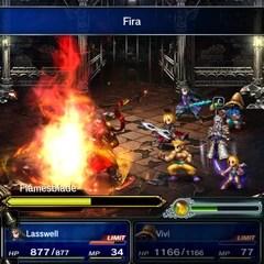 Black Magic Brave Exvius Final Fantasy Wiki Fandom Powered By Wikia