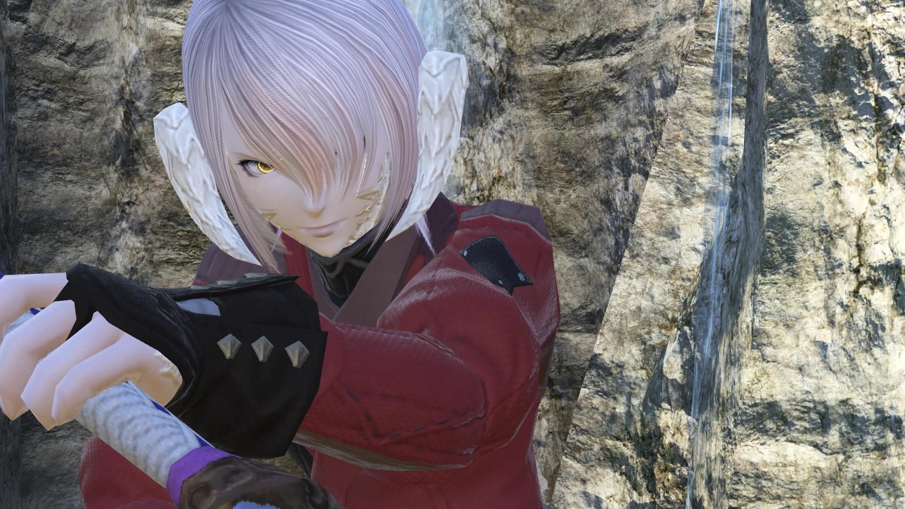 Yatsurugi No Yuki Final Fantasy Wiki Fandom Powered By