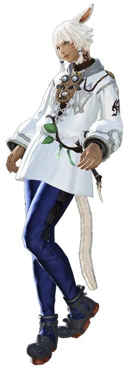 Yshtola Rhul Final Fantasy Wiki Fandom Powered By Wikia