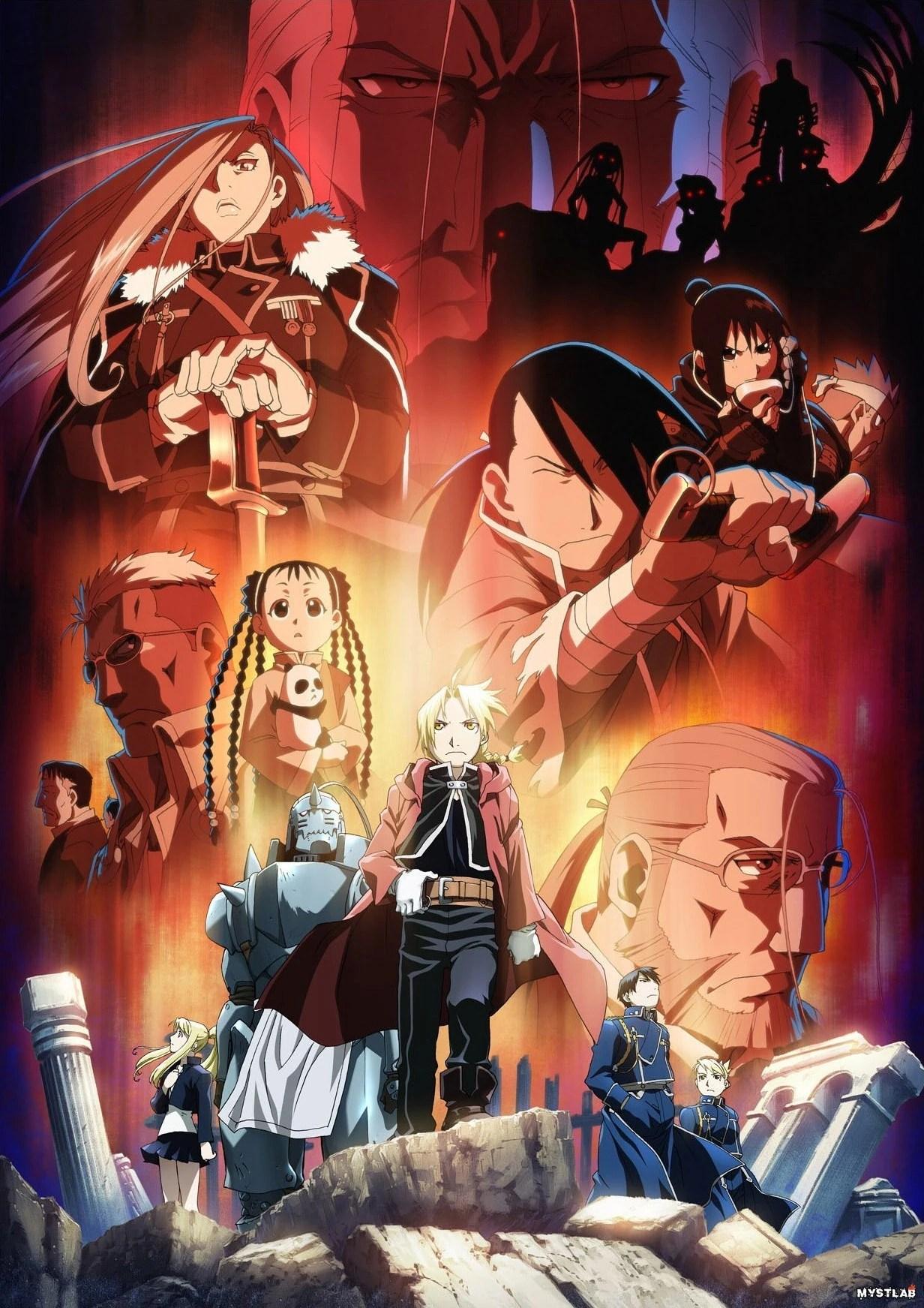 Fullmetal Alchemist (franchise)   Full Metal Alchemist   Fandom powered by Wikia