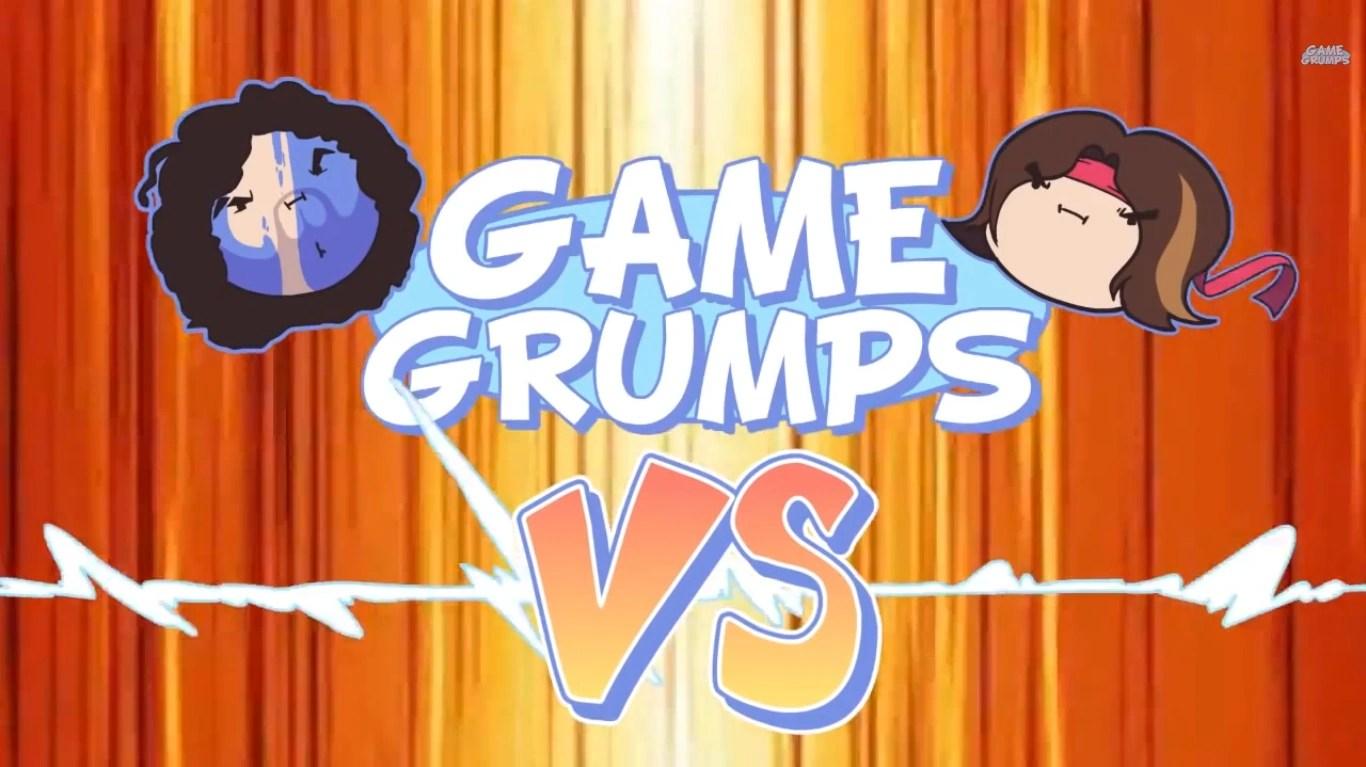 Game Grumps VS Game Grumps Wiki Fandom Powered By Wikia