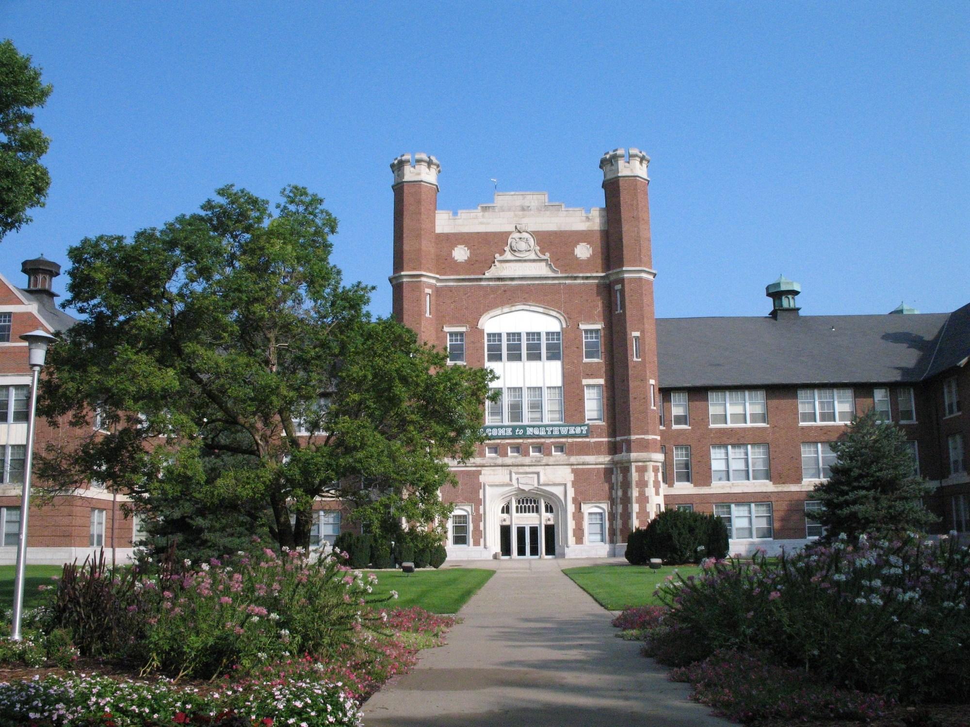 Maryville Missouri Familypedia Fandom Powered By Wikia