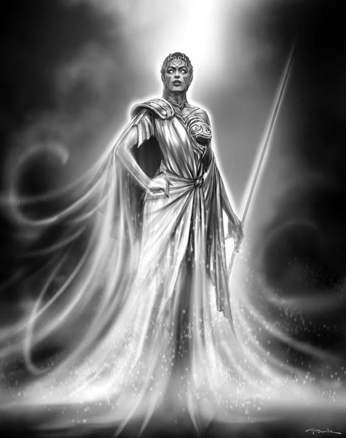 Athena God of War Wiki Fandom powered by Wikia