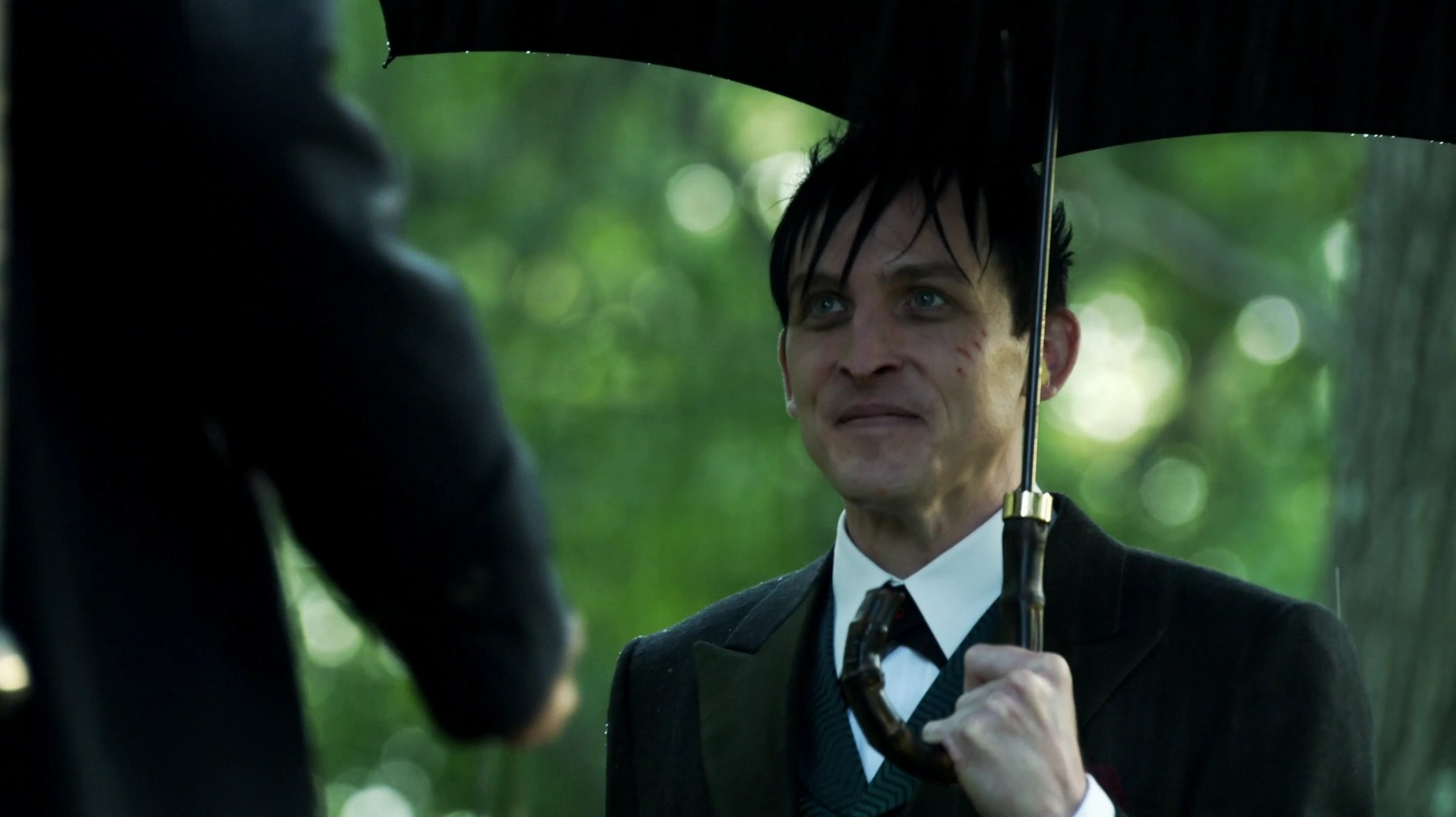 20+ Oswald Cobblepot Umbrella Pictures and Ideas on Meta Networks