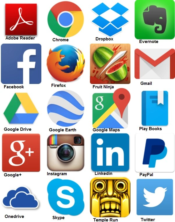 Google Apps Advertising
