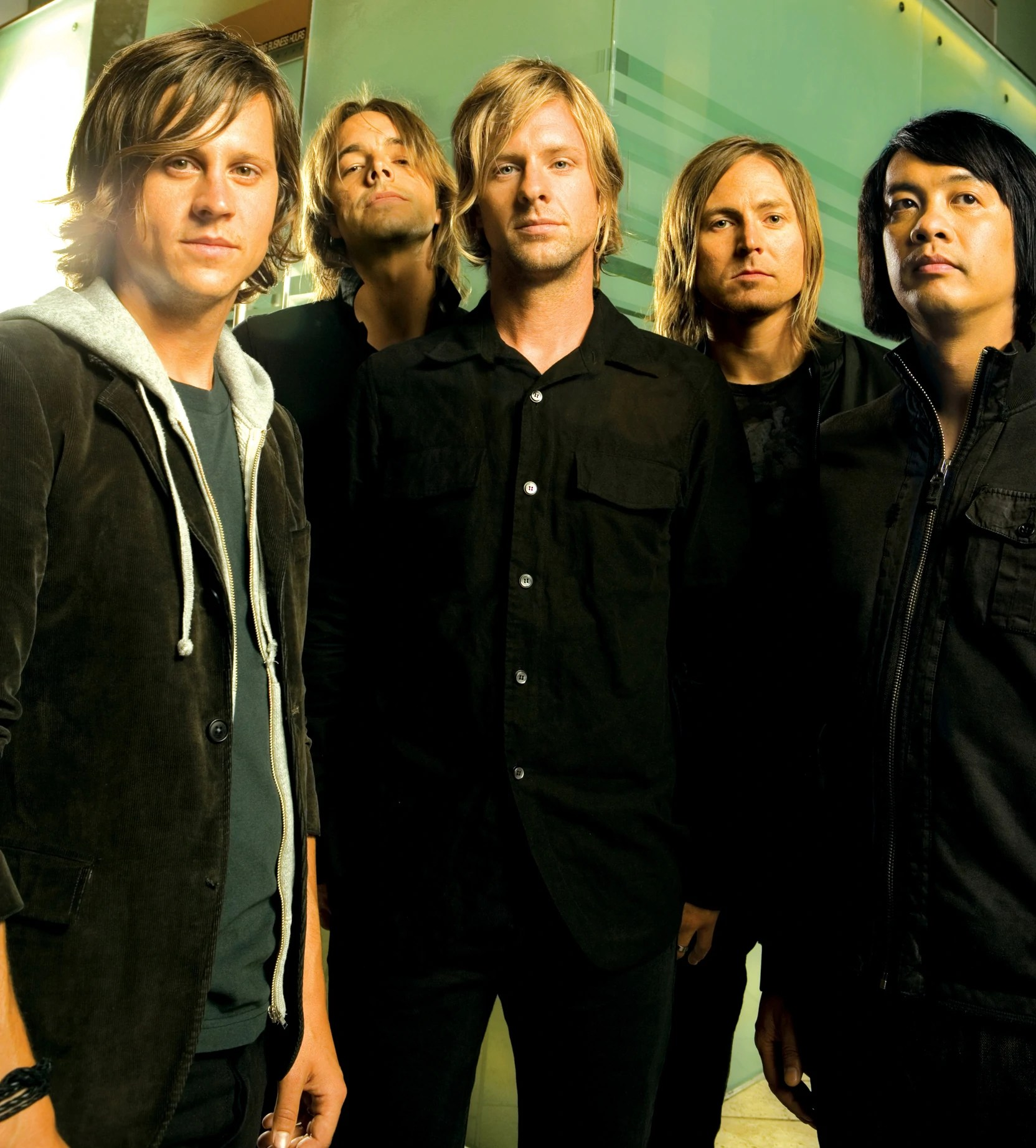Switchfoot Songs From A Walk To Remember