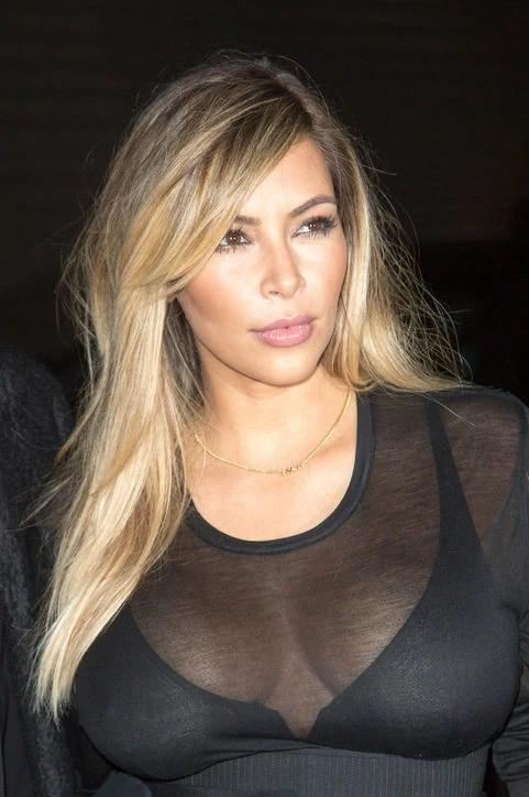 kim-kardashian-blond-hair-color-paris-fashion-week