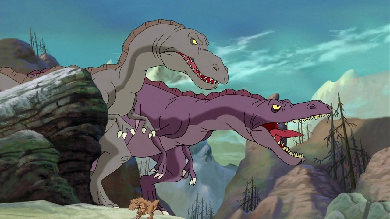 Art Land Time Plated Sharptooth