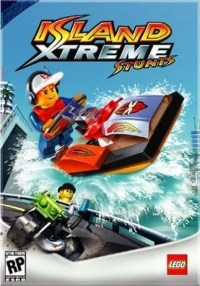 Island Xtreme Stunts | Brickipedia | Fandom powered by Wikia