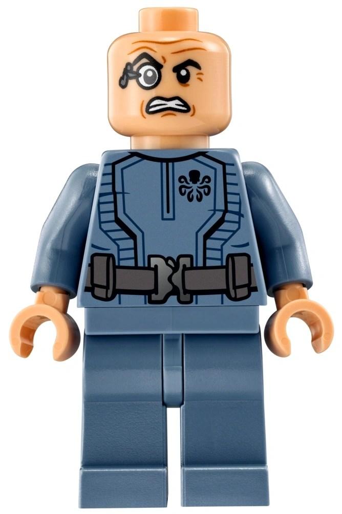 Baron Wolfgang von Strucker  Brickipedia  Fandom powered by Wikia