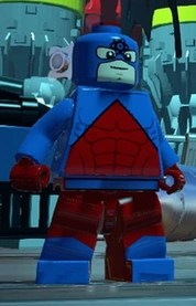Atom Lego Marvel And DC Superheroes Wiki Fandom