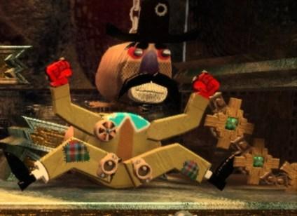 Sheriff Zapata LittleBigPlanet Wiki FANDOM Powered By