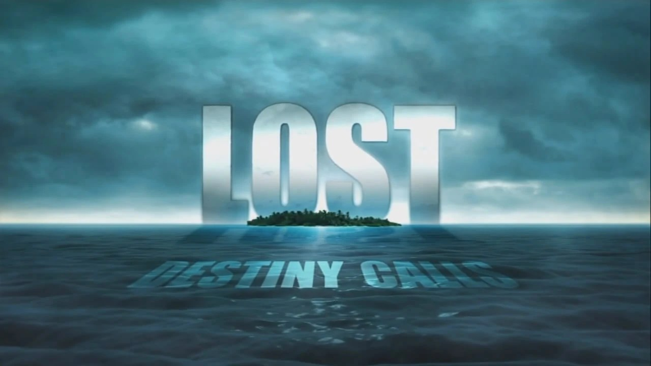 Lost Destiny Calls Lostpedia Fandom Powered By Wikia