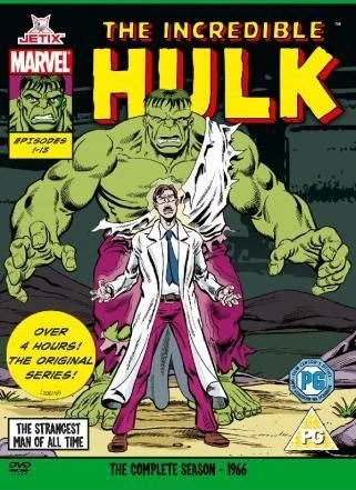 Marvel Superheroes The Incredible Hulk Marvel Database