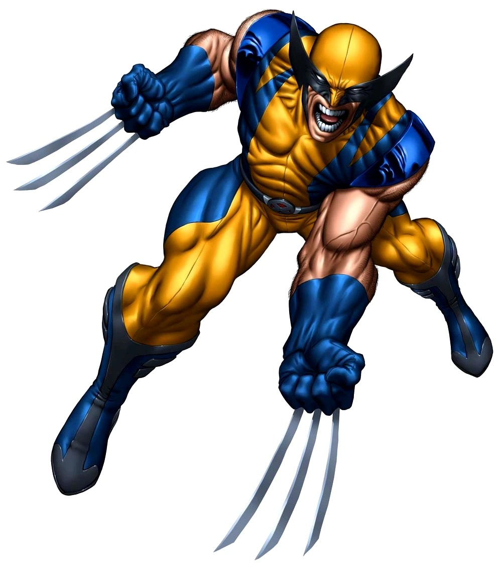 User blogDaftPunkGuyWill Wolverine have a yellow suit in