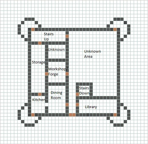minecraft circle diagram vizio tv input castle blueprint   constuctions wiki fandom powered by wikia